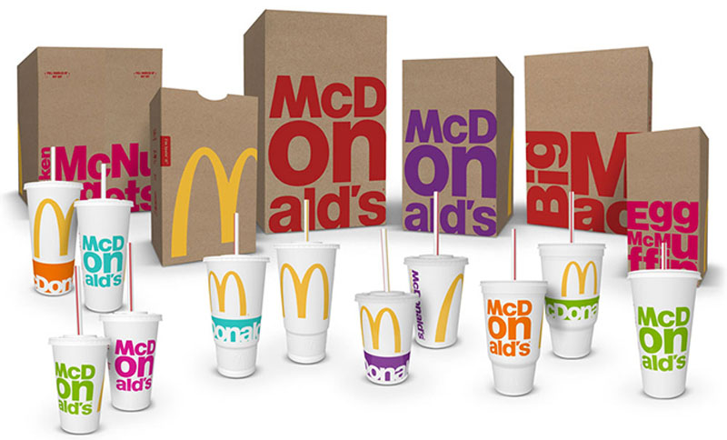Are You Lovin' It?