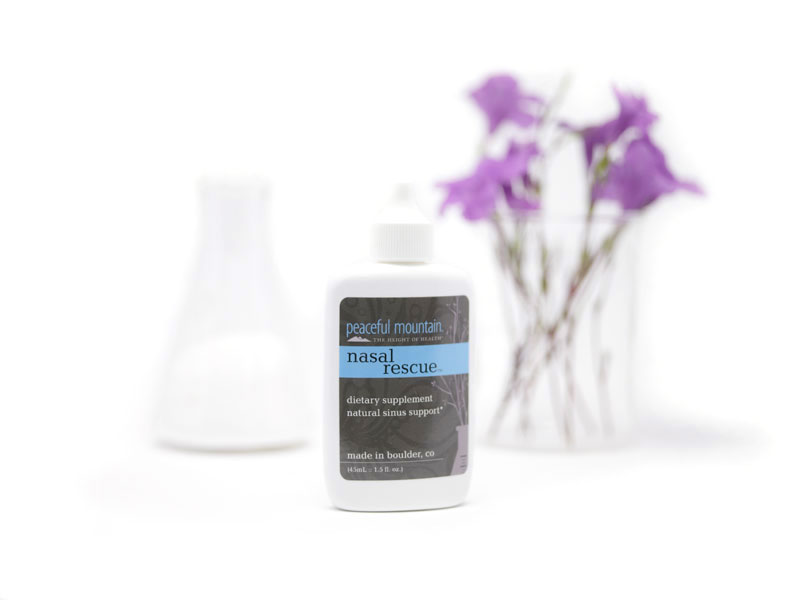 product photography peaceful mountain