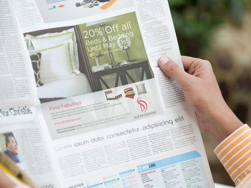 Slifer_Newspaper