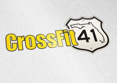 CrossFit 41