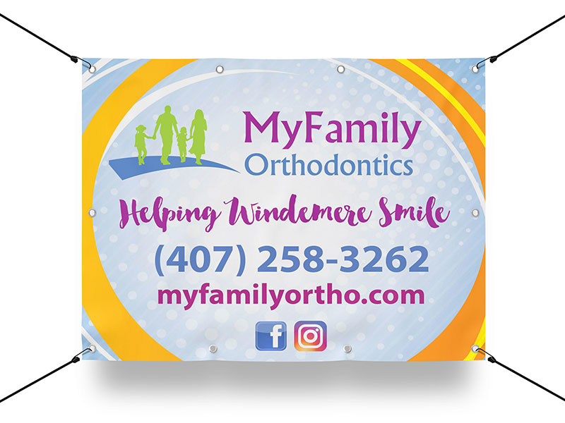 sarasota banner design and printing
