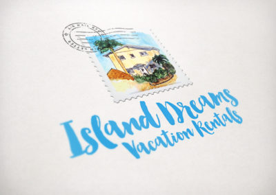 Vacation Rental Logo